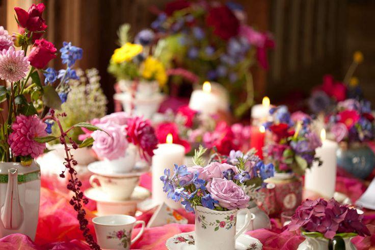 Tema Matrimonio Wonderland : Matrimonio a tema alice nel paese delle meraviglie le